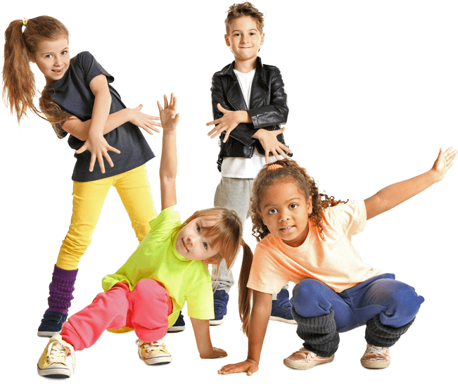 Children's Classes | Dm Dance Centre